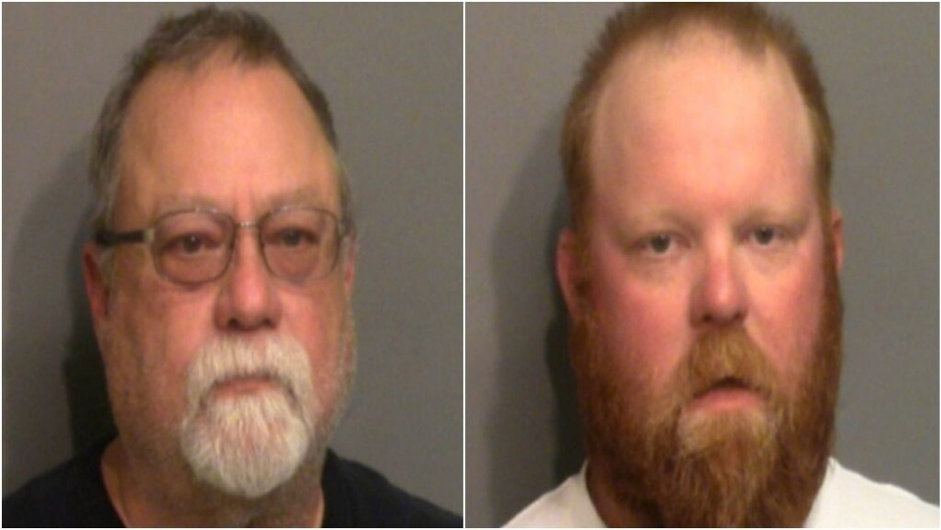 "Gregory and Travis McMichael arrested prior to arrest of William ""Roddie"" Bryan Jr."
