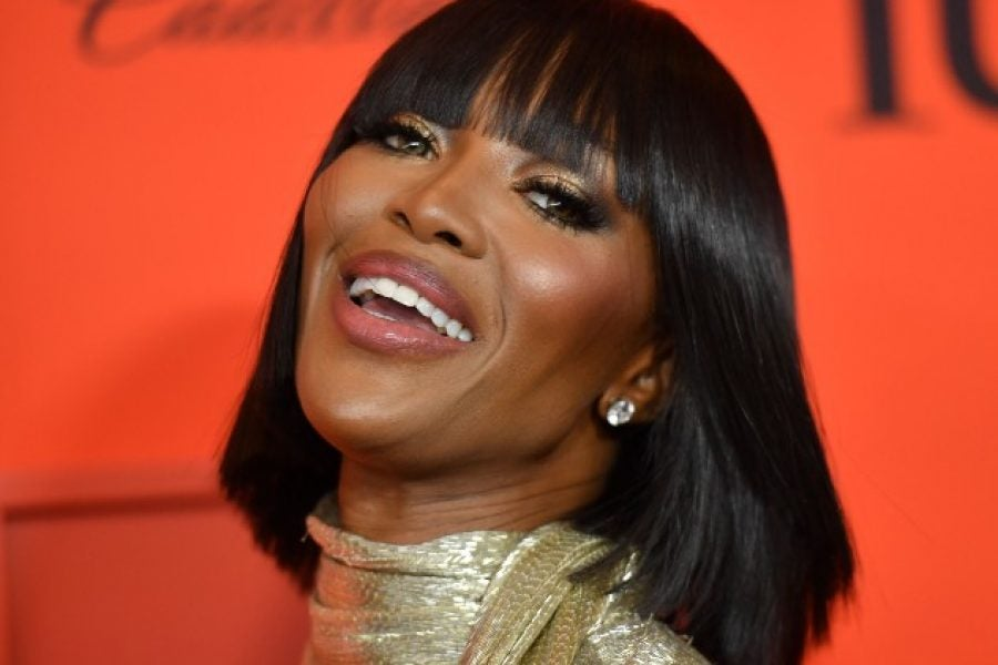Happy 50th Birthday Naomi! 50 Beauty Shots That Prove You're The G.O.A.T
