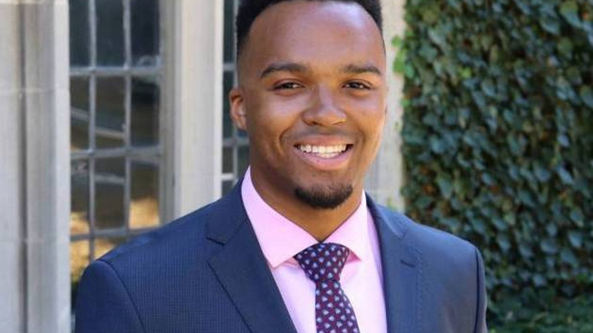 Princeton Will Have A Black Valedictorian For The First Time In Its History