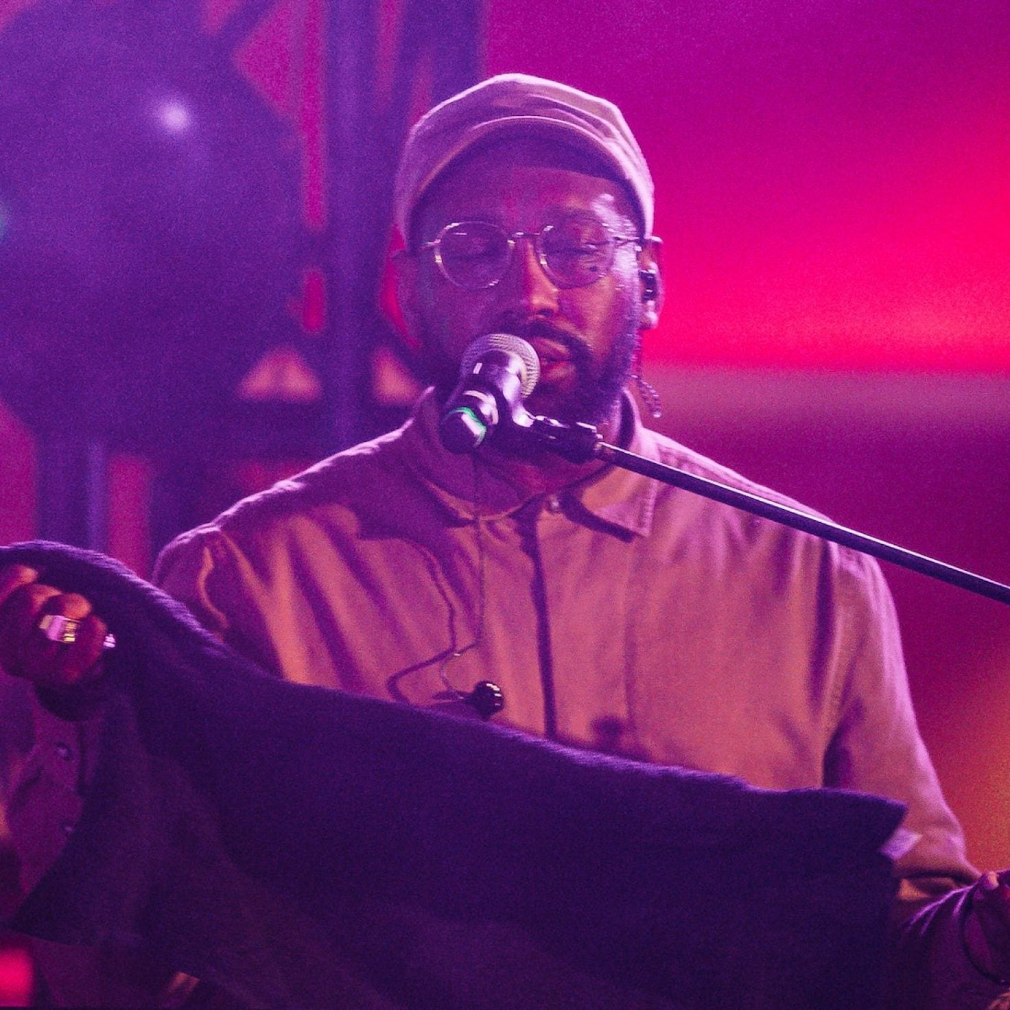 'Preacher's Kids' PJ Morton and Ro James Discuss How Religion Impacted Their Music