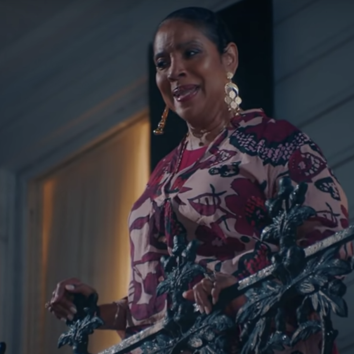 Here's The Real Reason Phylicia Rashad Was In Drake's 'In My Feelings' Video