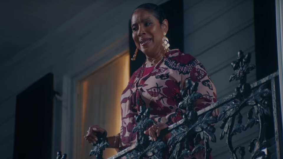Phylicia Rashad Was In Drake's 'In My Feelings' Video Thanks To Daughter Condola