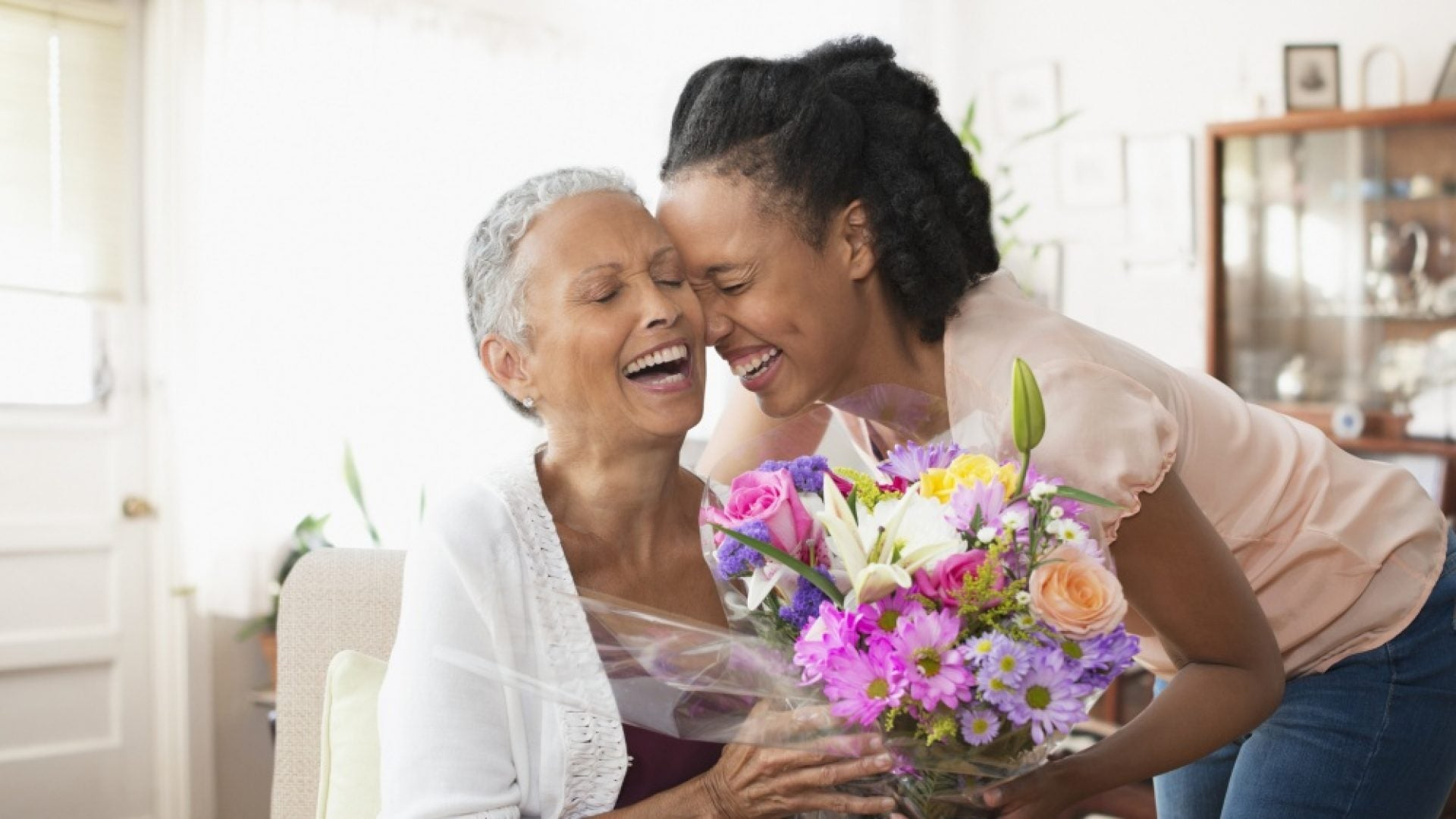 Why Mother's Day Celebrations Are So Revered In The Black Community