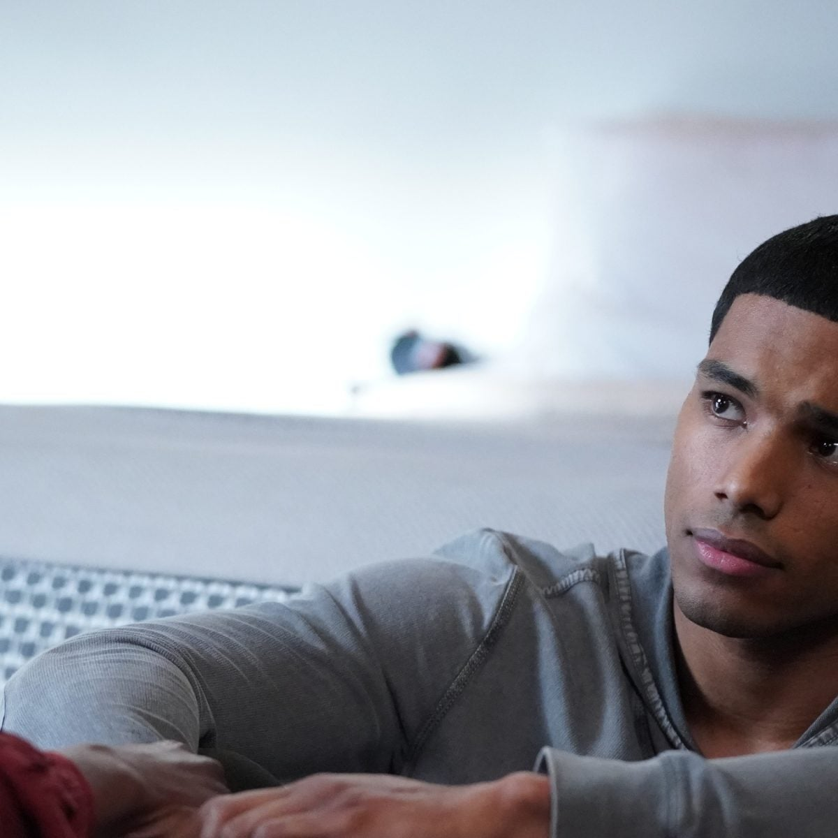 EXCLUSIVE: Rome Flynn Of 'How To Get Away With Murder' Knows You Deserve Better