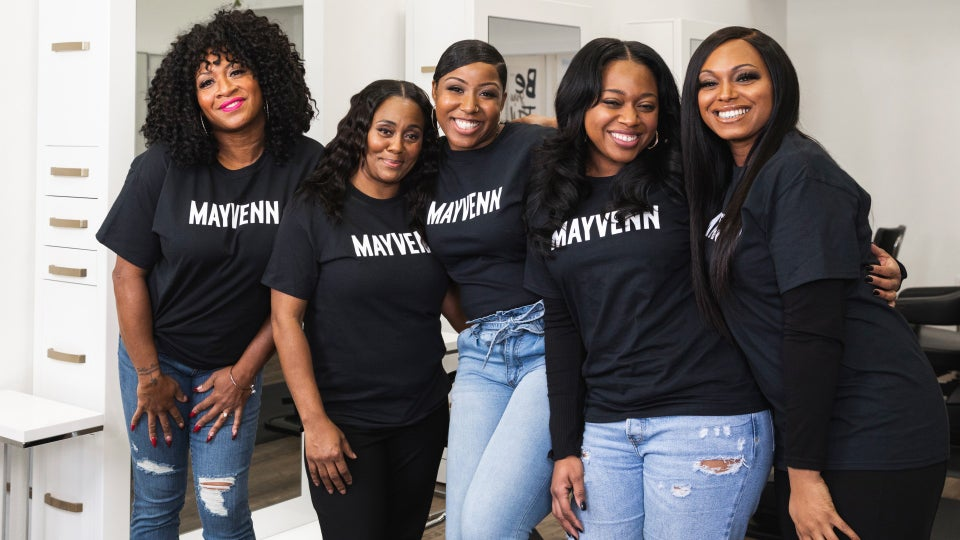 Mayvenn Launches Campaign To Get Stylists Financial Aid