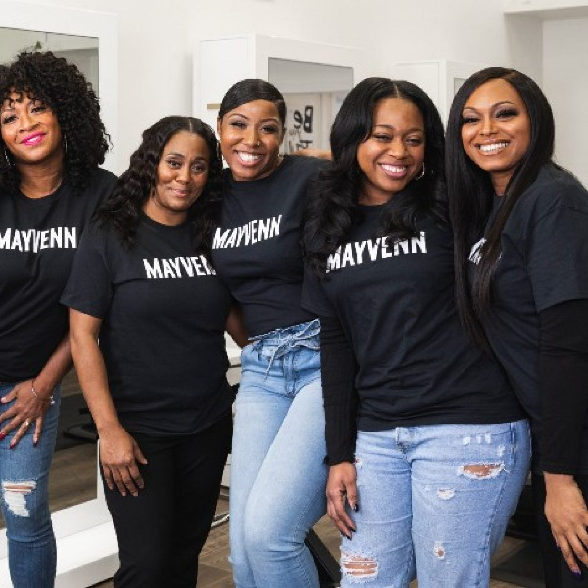 Mayvenn Launches Campaign To Bring Relief To Hairstylists During COVID-19