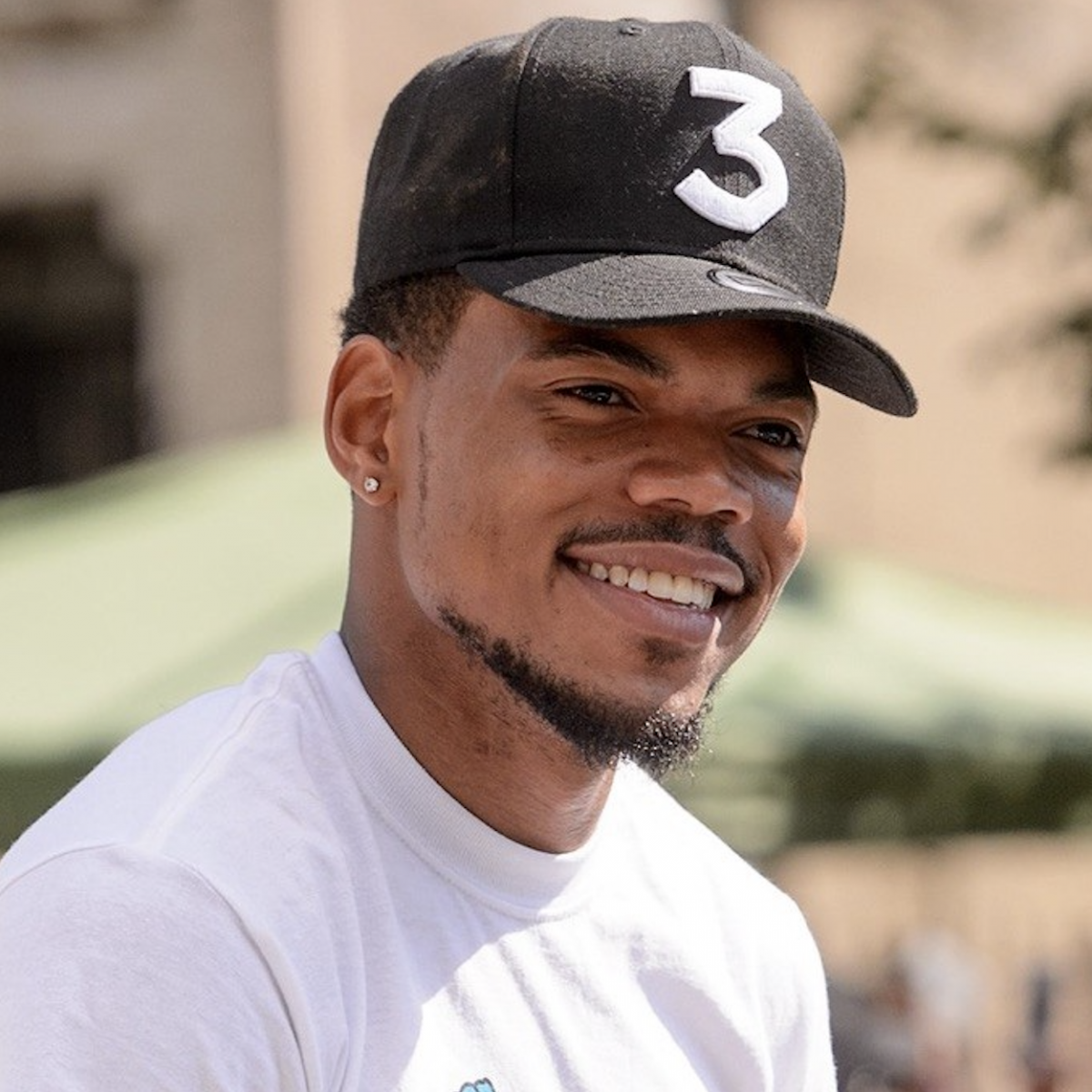 Exclusive: Chance The Rapper Talks Precious Fatherhood Moments During Quarantine
