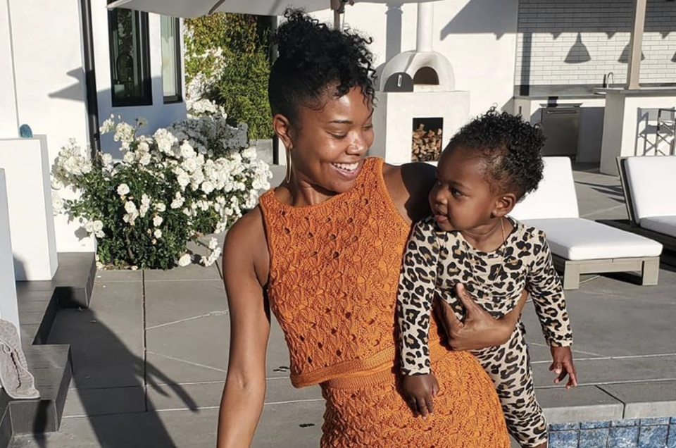 Here's How Your Favorite Celebs Celebrated A Low-Key Thanksgiving This Year