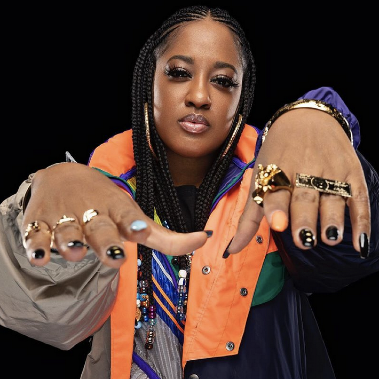 Rapsody Honors 2020 HBCU Graduates With The Perfect Freestyle