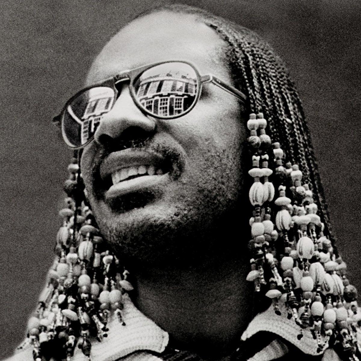 Stevie Wonder: Happy Birthday To Ya