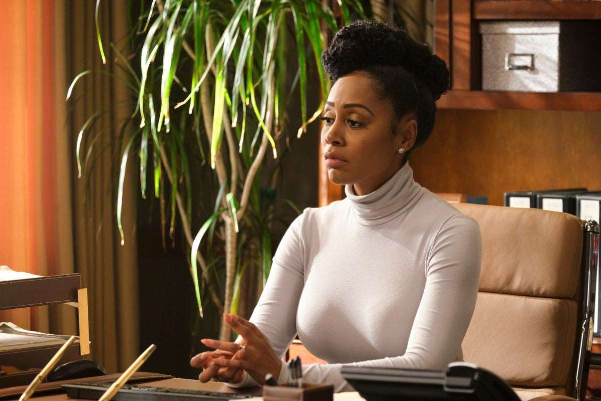 simone missick in all rise