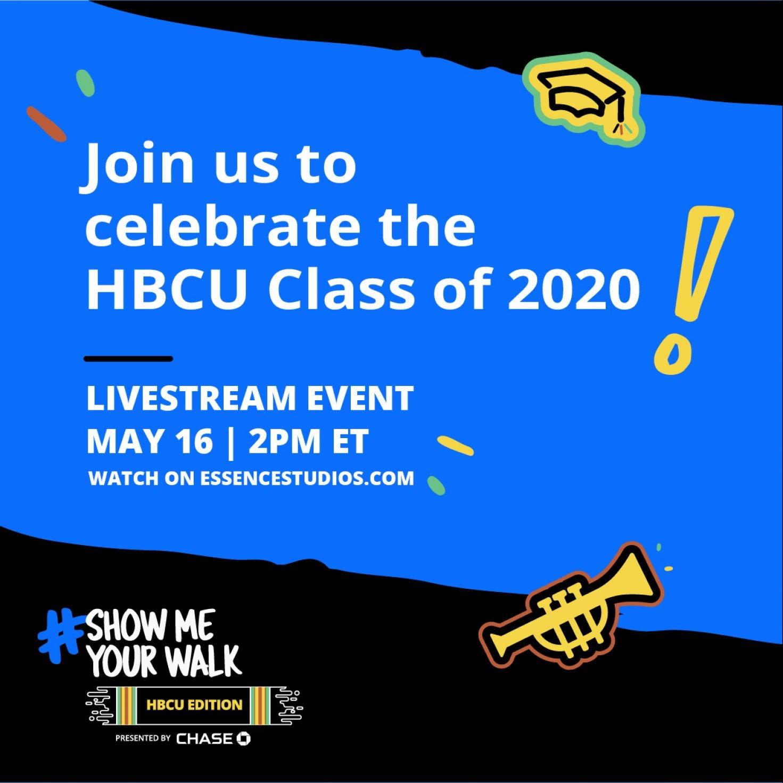 Kevin Hart, Omari Hardwick & More To Join President Obama For The #ShowMeYourWalk HBCU Virtual Graduation