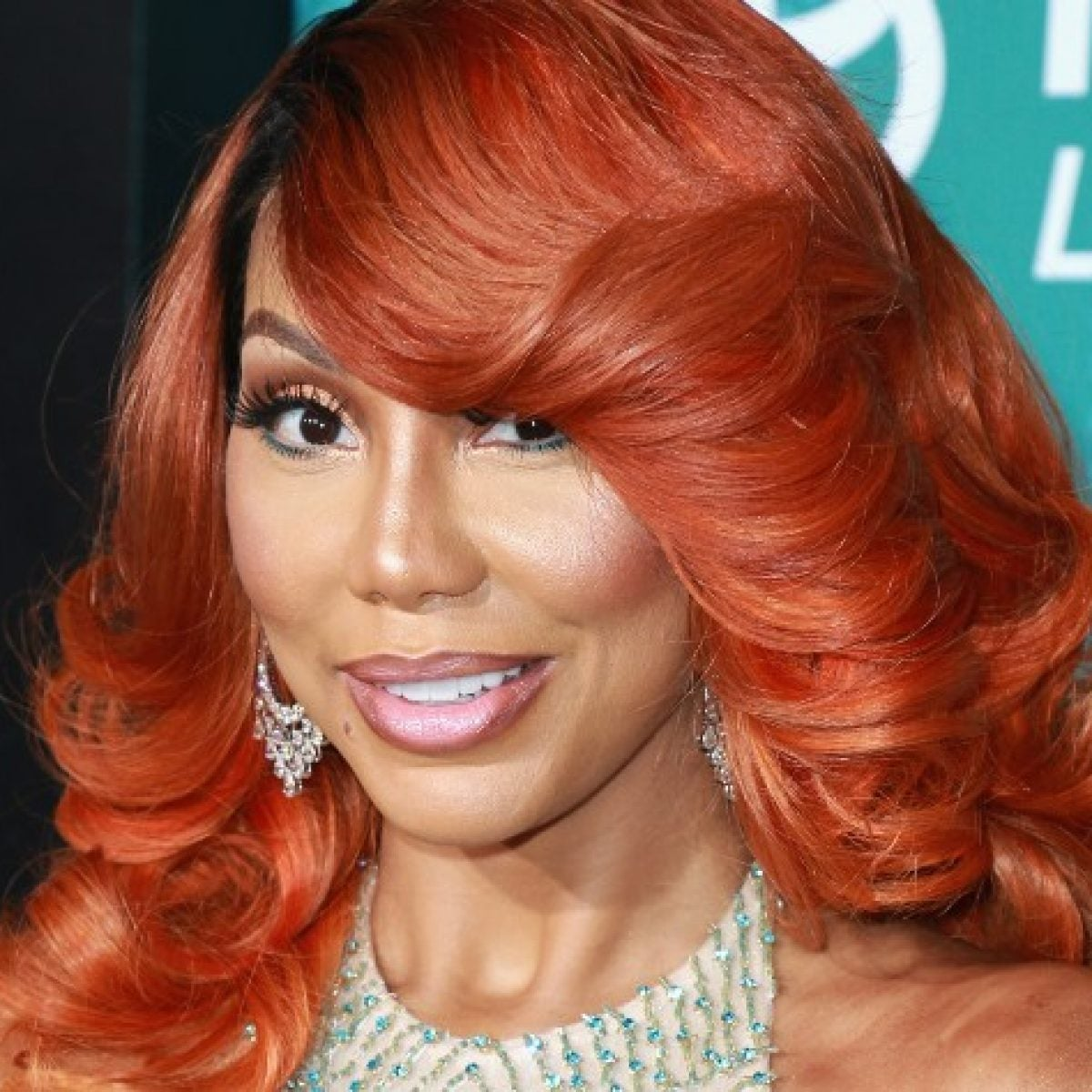 Tamar Braxton Talks Hair Woes, Her New Show And Her New Edge Grow Product