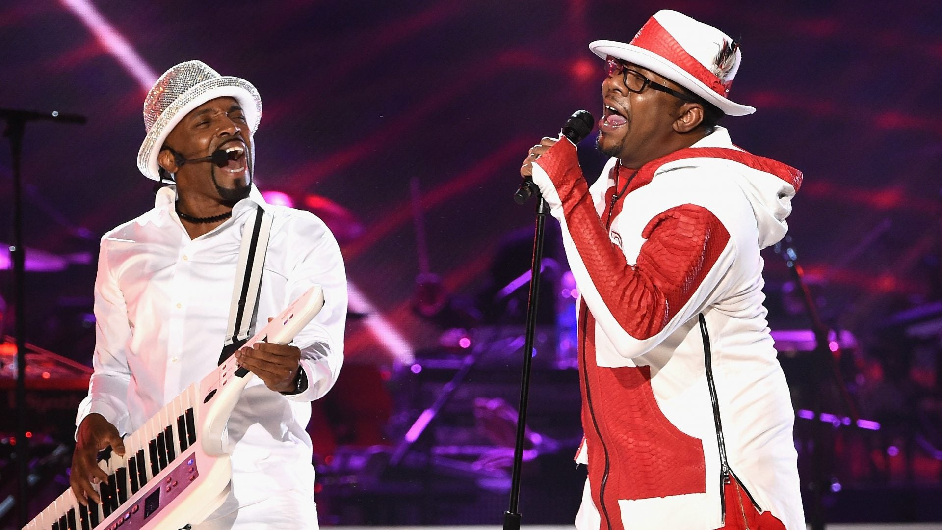 Teddy Riley Says He And Bobby Brown Had Beef While Recording 'My Prerogative'
