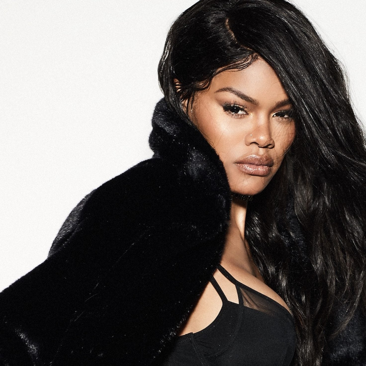 Fans Go Crazy Over Teyana Taylor's New Video 'Bare Wit Me'