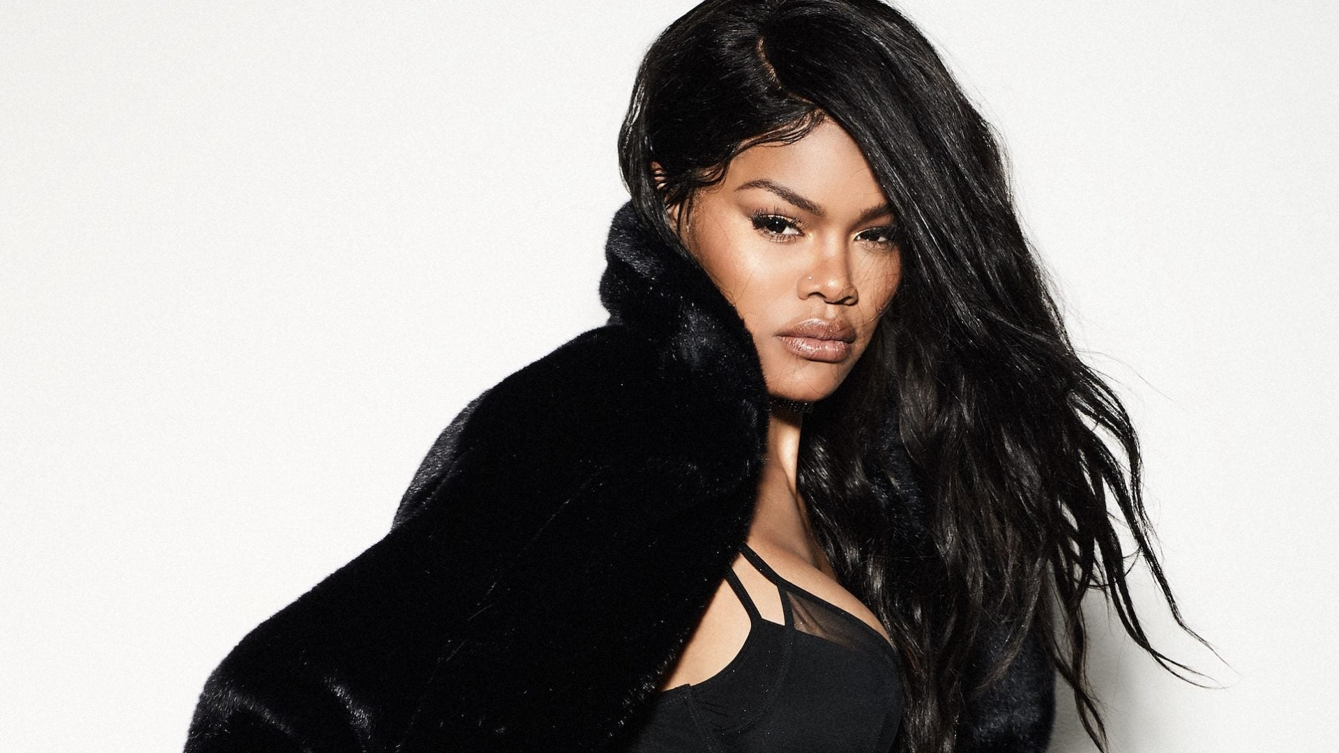 Here's A Sneak Peek At Teyana Taylor's Video For 'Bare Wit Me'