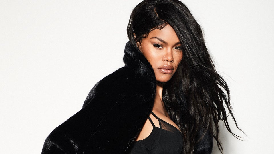 Teyana Taylor Is Quitting The Music Industry: 'I'm Retiring This Chapter Of My Story'