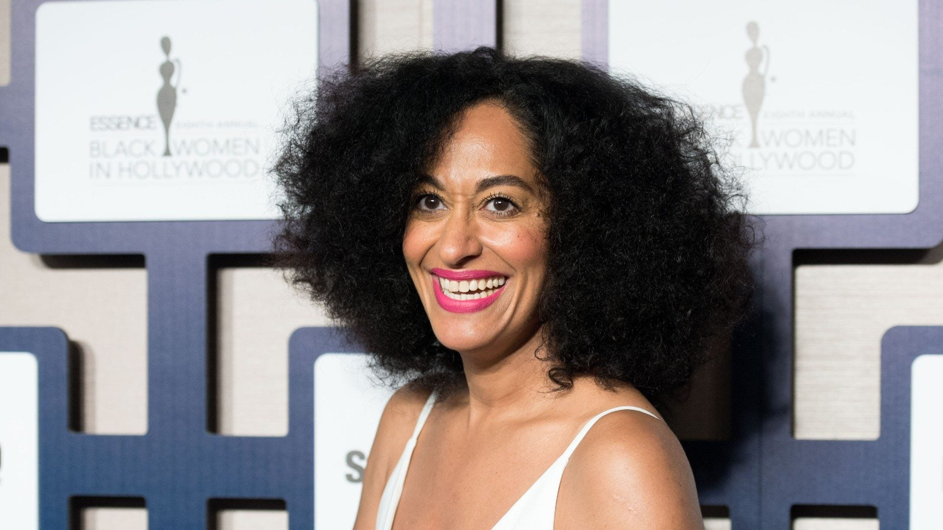 Tracee Ellis Ross Launches Pattern Hair Accessories