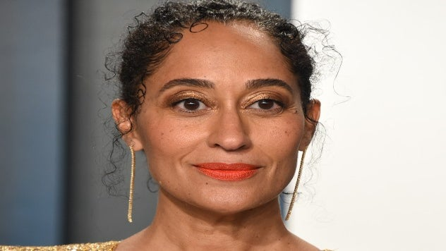 Tracee Ellis Ross Refused To Do Gendered Chores On 'Black-ish'