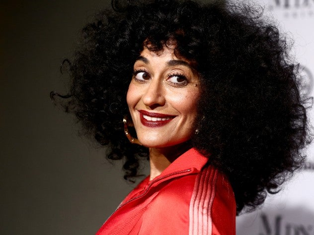 Tracee Ellis Ross's Daria Spin-Off Lands At Comedy Central