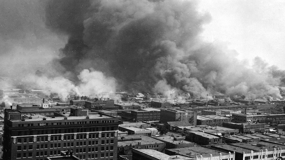 On The 99th Anniversary Of The Tulsa Race Massacre, America Still Has A Long Way To Go