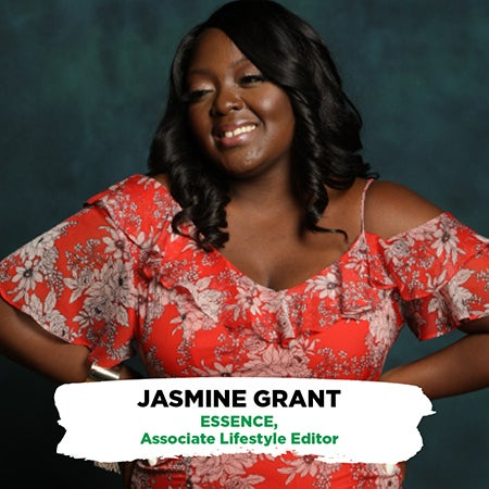 Jasmine Grant