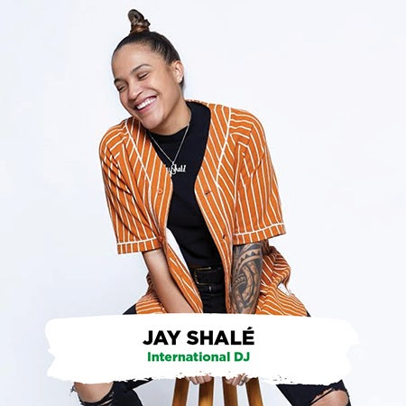 Dj Jay Shale