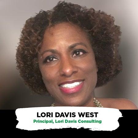 Lori Davis West
