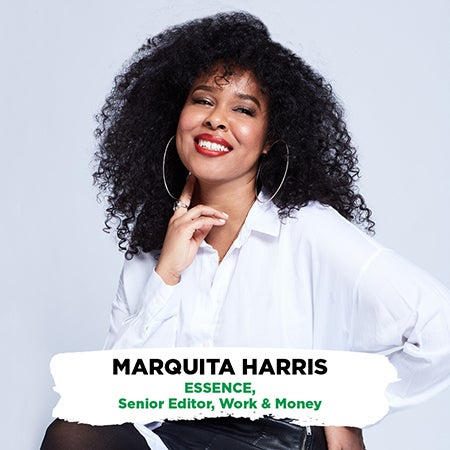Marquita Harris