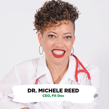 Dr. Michele Reed