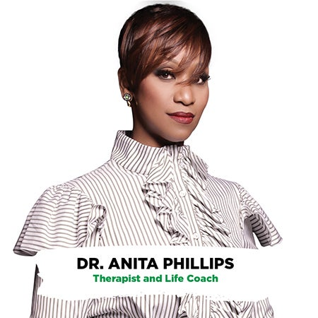 Dr. Anita Phillips