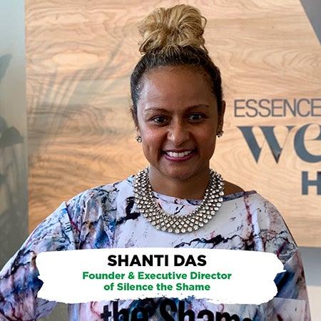 Shanti Das