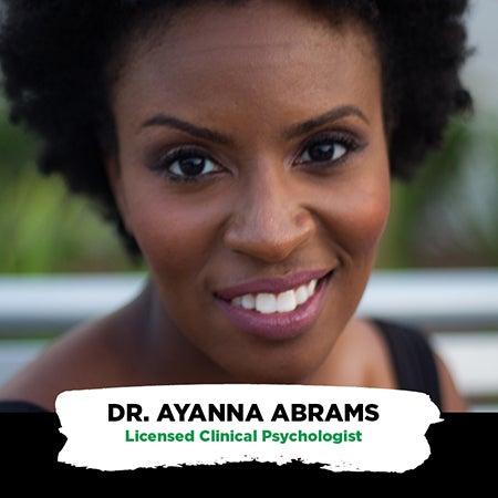 Dr. Ayanna Abrams
