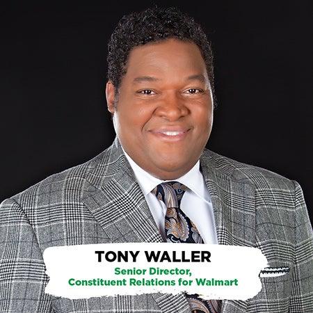 Tony Waller