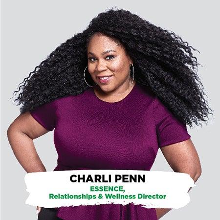 Charli Penn