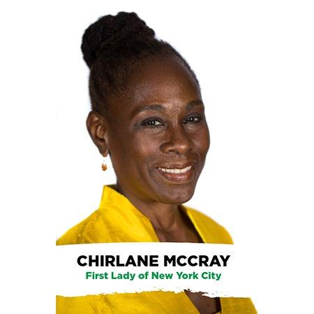 Chirlane McCray