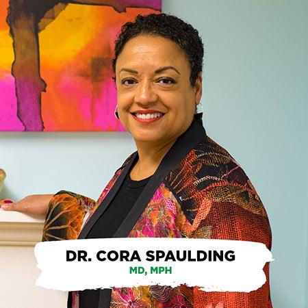 Dr. Cora Spaulding