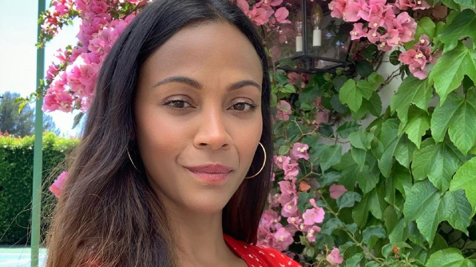 Celebrity Beauty Looks Of The Week: May 10 – May 16