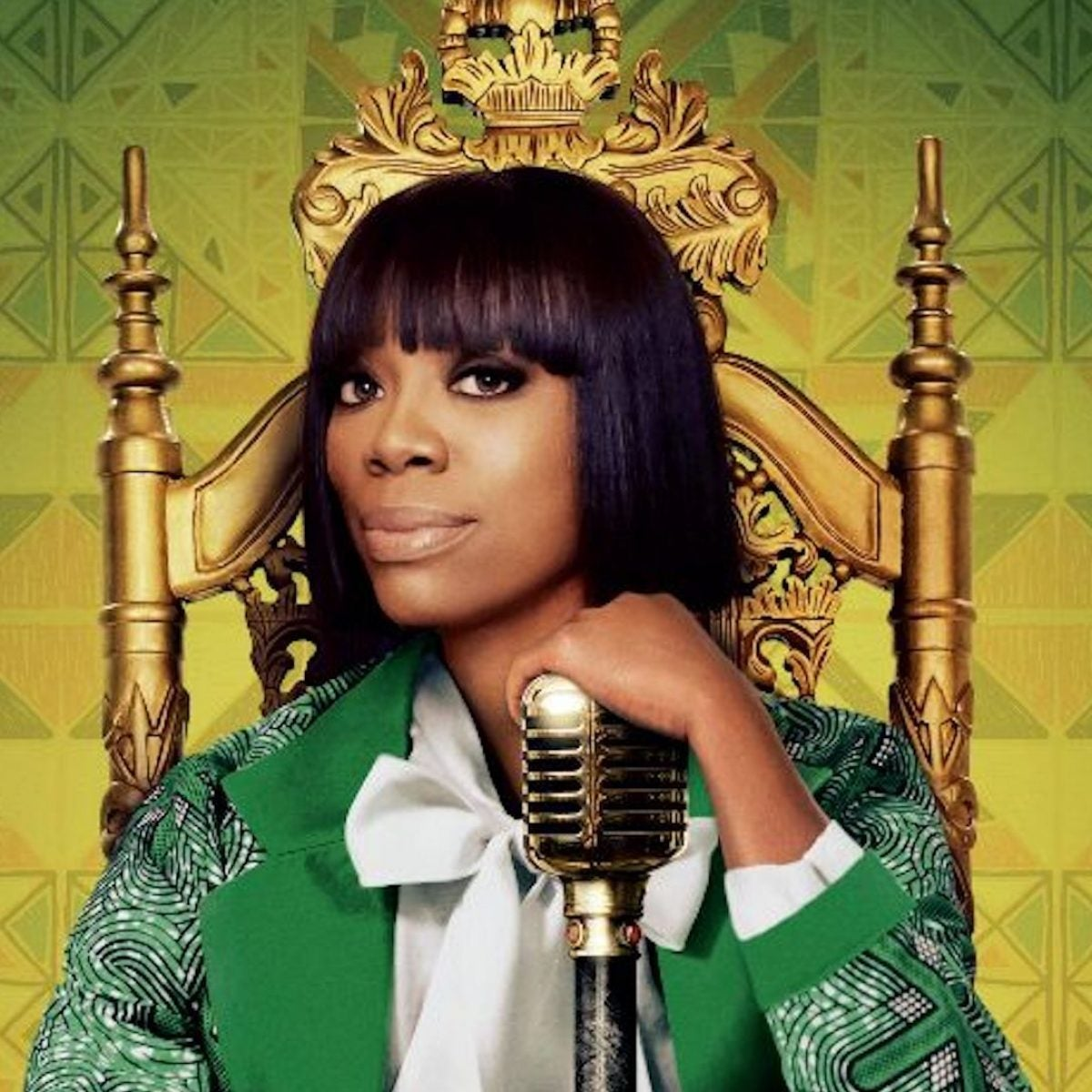 Watch The Trailer For Yvonne Orji's HBO Comedy Special 'Momma, I Made It!'