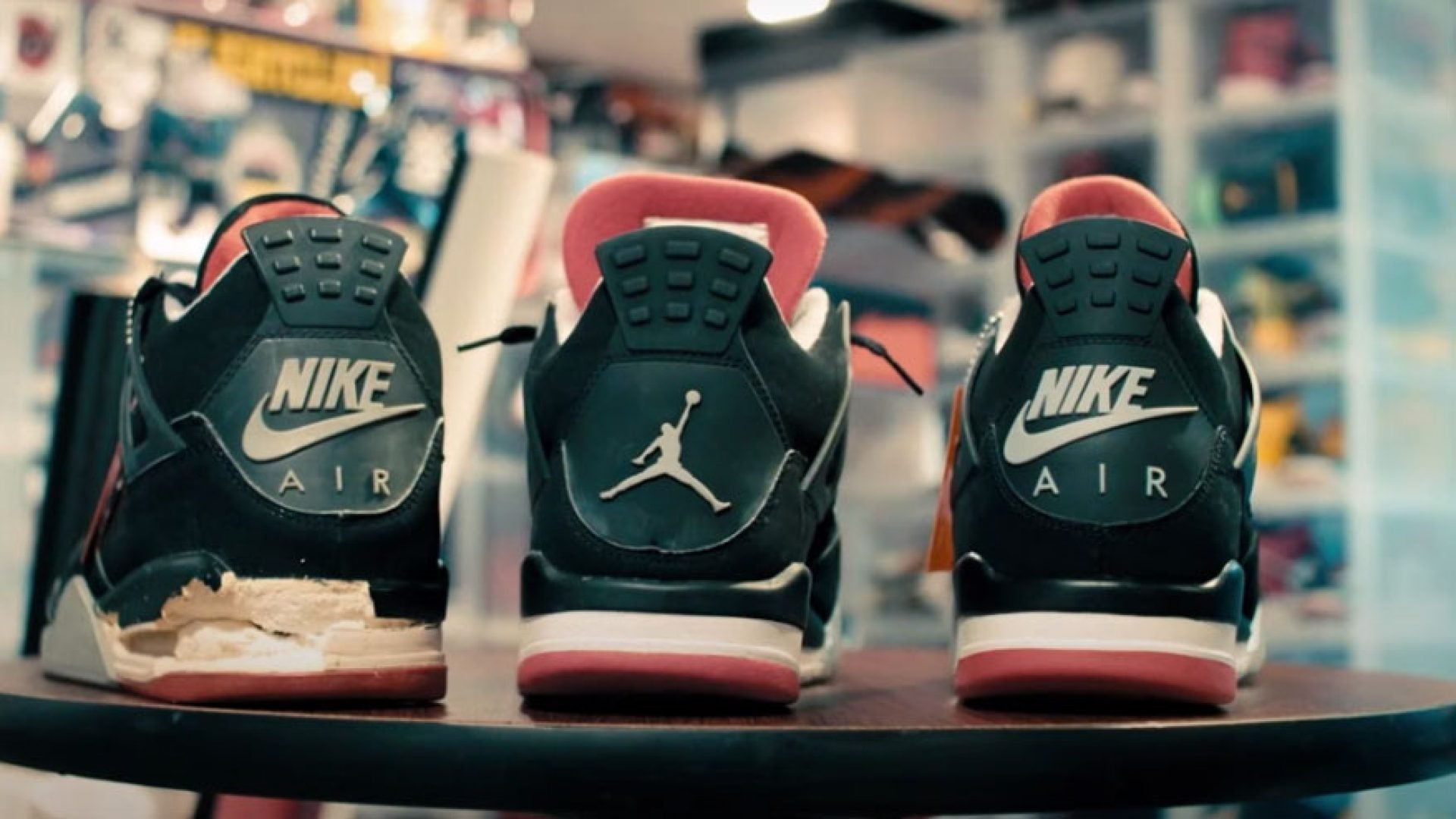 Vice Set To Launch Documentary On Air Jordan Sneaker