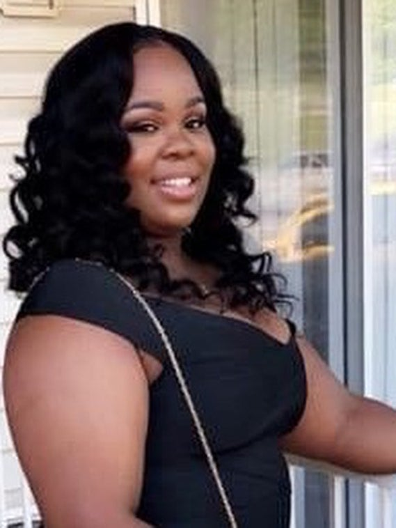 Website Using Breonna Taylor's Name Was Used To Raise Money For Police Foundation
