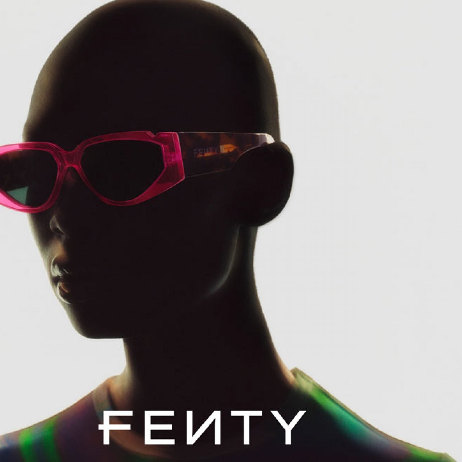 Rihanna Releases A New Collection Of Fenty Eyewear
