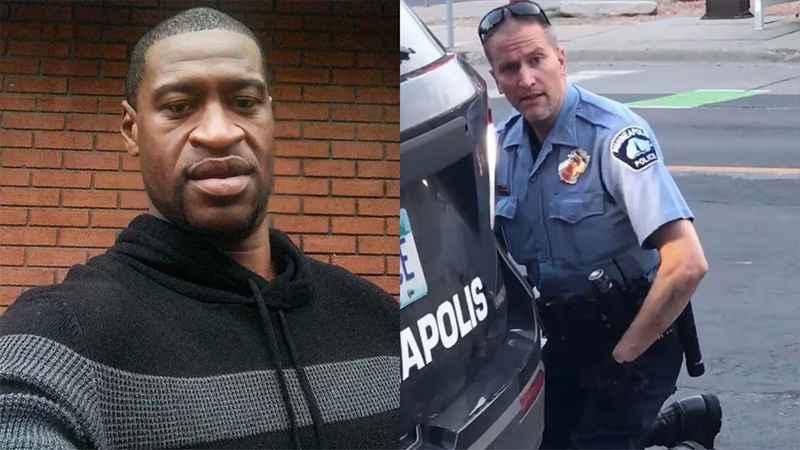 Ex-Minneapolis Police Officer Derek Chauvin to Stand Trial Alone in George Floyd Case