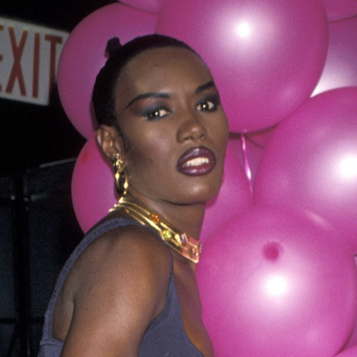 Grace Jones' Thoughts On Self Love, Art And Trusting Your Instincts