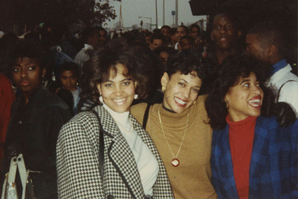 HBCU Love: Kamala Harris Says Attending Howard Was A Childhood Dream Actualized