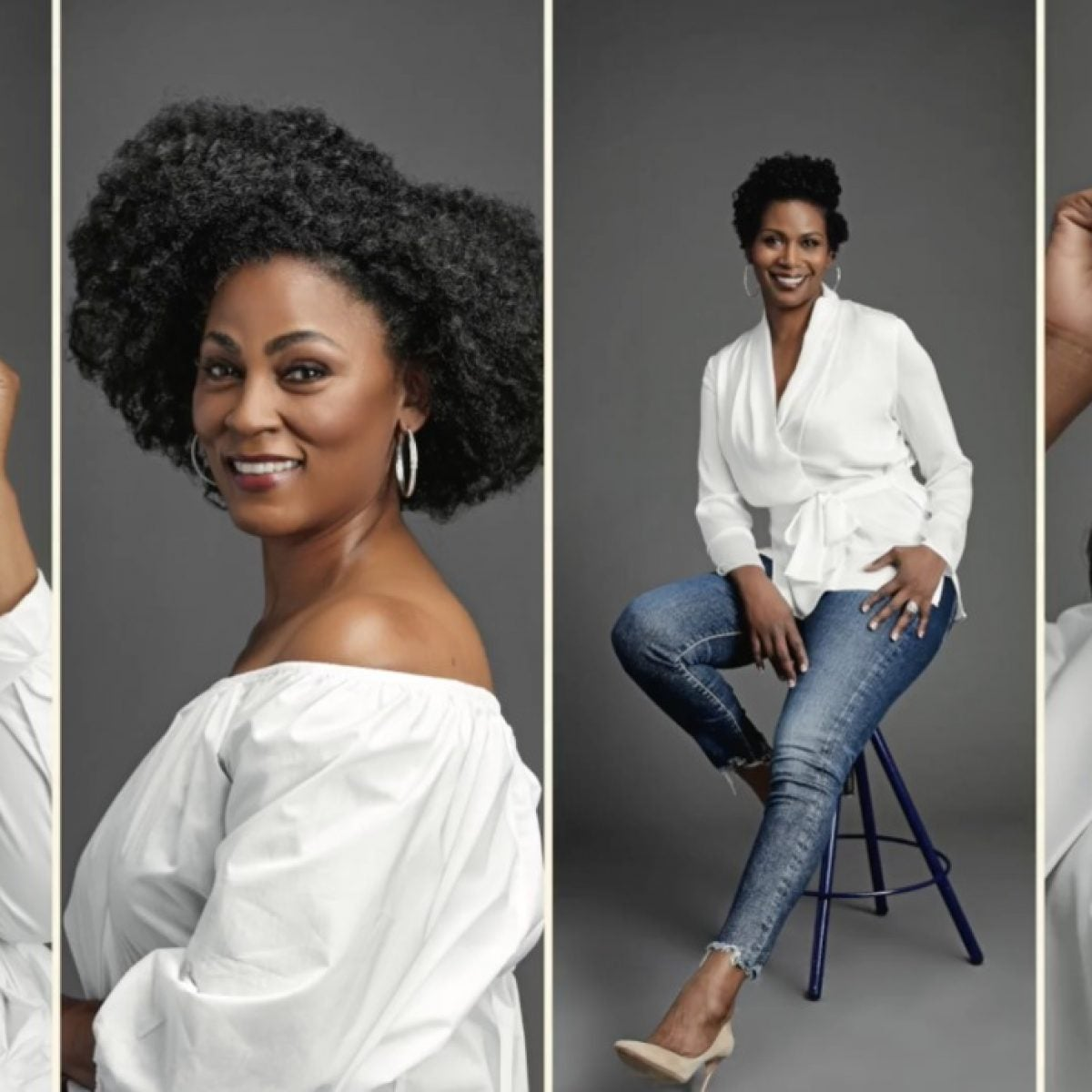 #ThisIs50: Meet 8 ESSENCE Readers Who Are Turning Fifty And Fabulous
