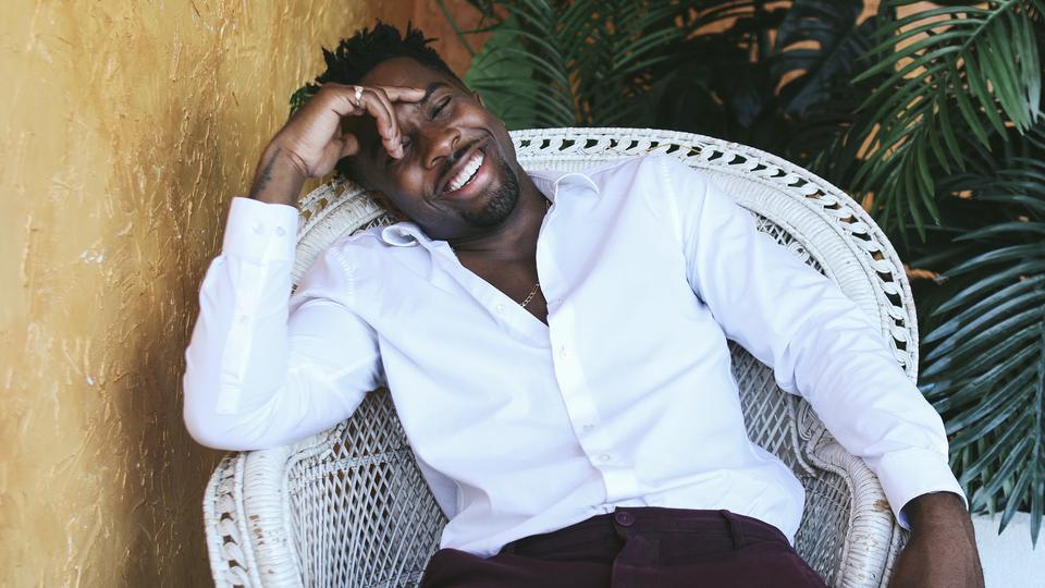 Jéan Elie of 'Insecure' Talks Playing Ahmal And Black Gay Men On-Screen