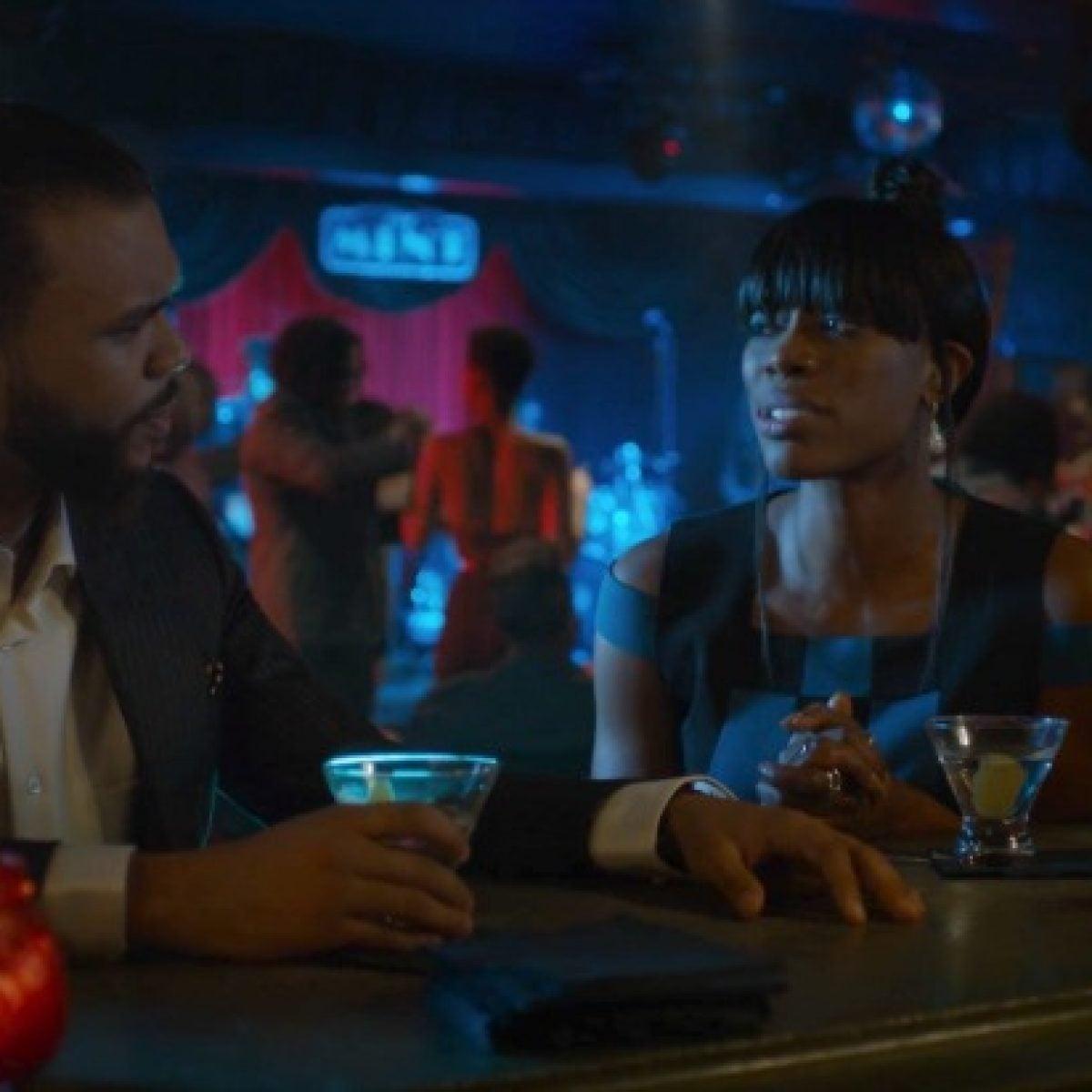 'Insecure' Guest Star Jidenna Is Hella Like Yvonne Orji's New On-Screen Love Interest Andrew
