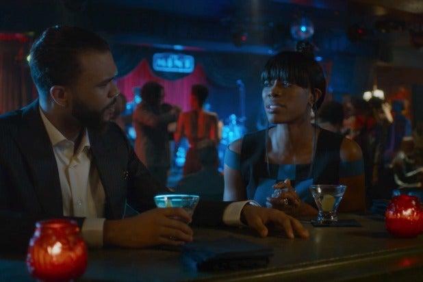 'Insecure' Guest Star Jidenna Grades Yvonne Orji's New On-Screen ...