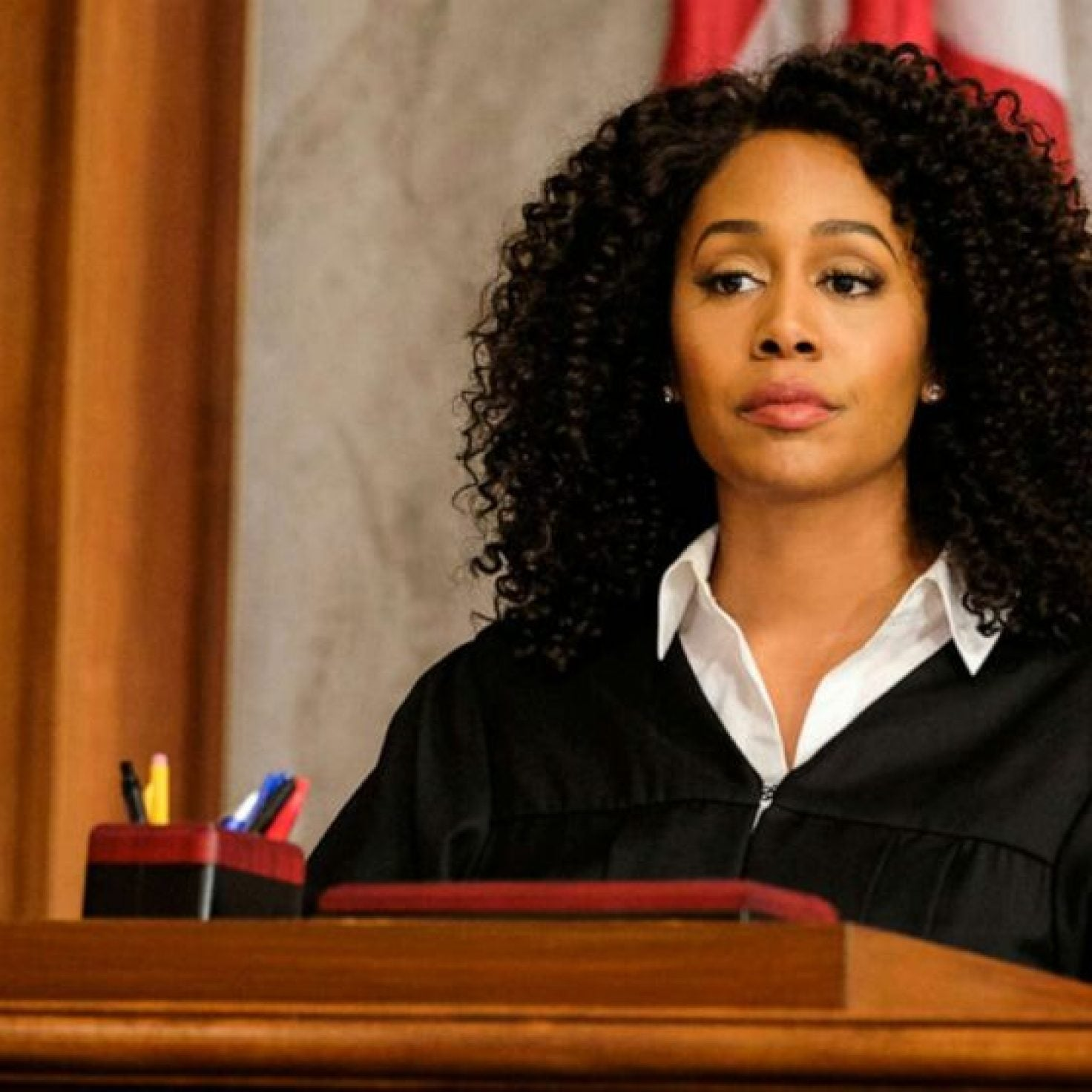 'All Rise' Star Simone Missick Reflects On That Groundbreaking Season Finale